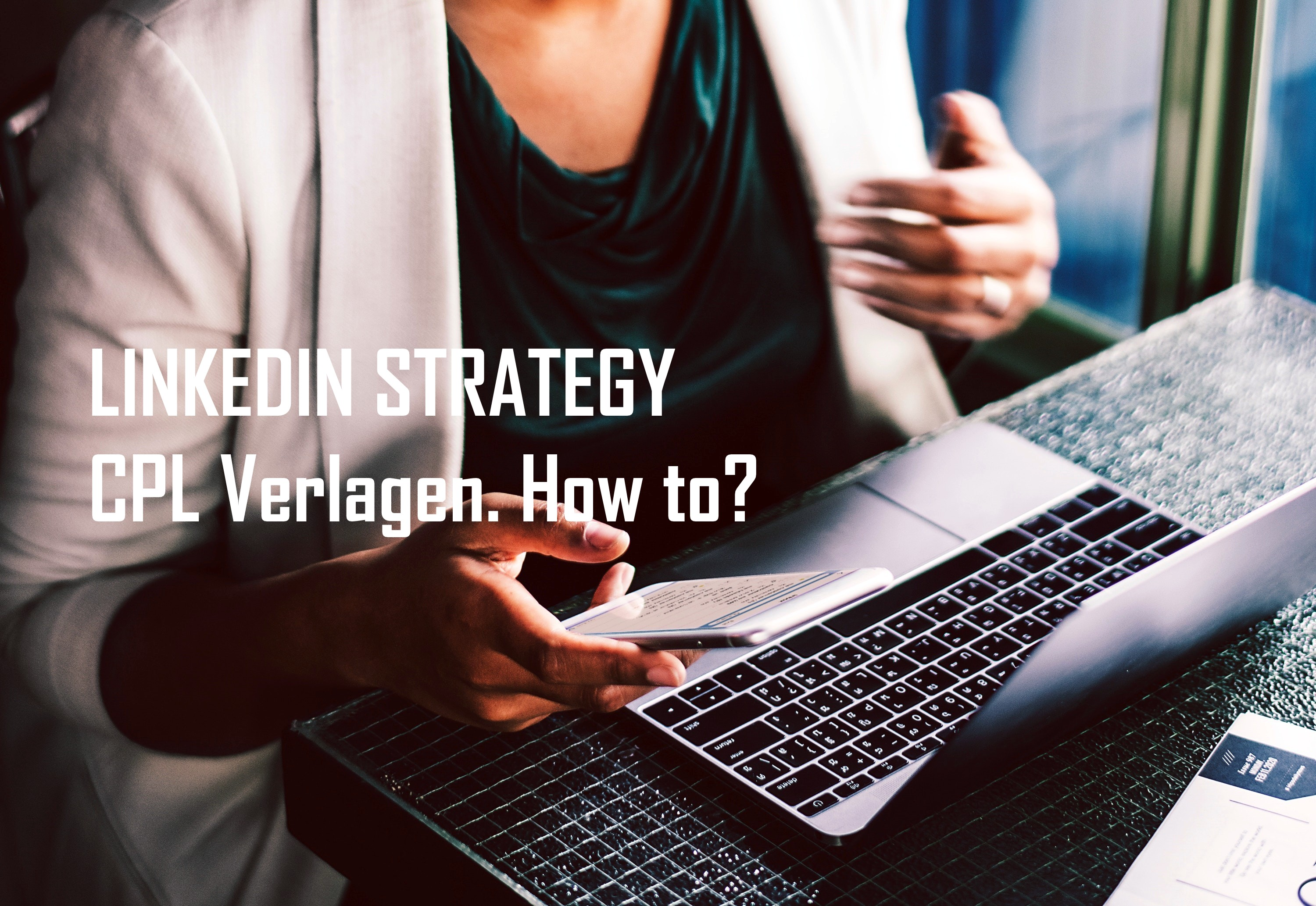 linkedin strategie best pracitce